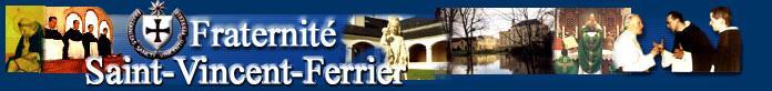 FRATERNIT� SAINT-VINCENT-FERRIER, Couvent Saint-Thomas-d\'Aquin 53340 Ch�mer�-le-Roi (France) : visitez le site