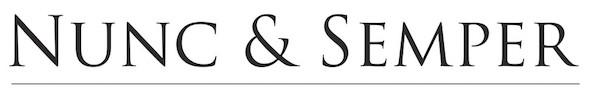 Nunc & Semper partenaire du Forum catholique