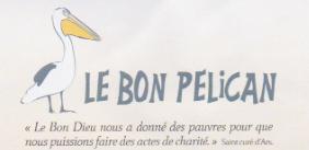 Soutenez le Bon Pelican !
